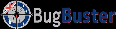 Logo Mobile Bug Buster Pest Control Melbourne